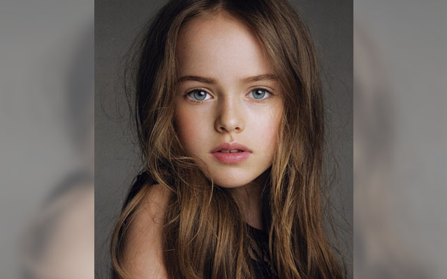 """The Most Beautiful Girl In The World"" Kristina Pimenova ..."