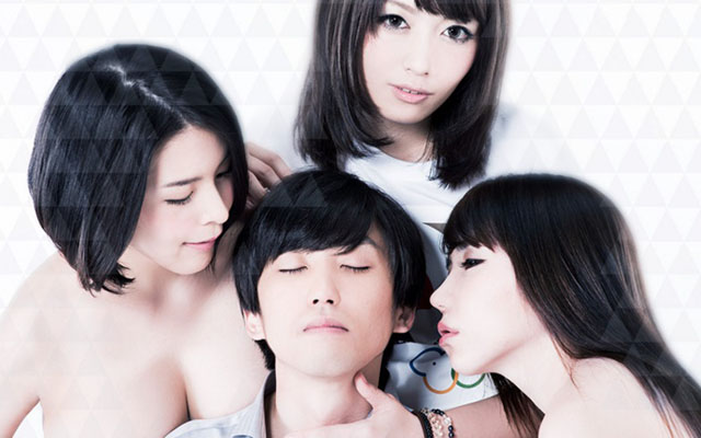 Adult pictures from japan, chicks doing splits porn gifs