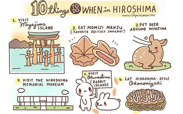 Image result for Making That Trip to Japan infographics