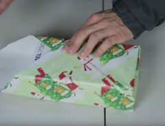 Breeze Through Your Holiday Gift Wrapping With This Speedy Japanese  Department Store Technique 47abdbc83