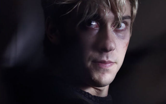 Netflixs Death Note Movie Gets Its First Mysterious