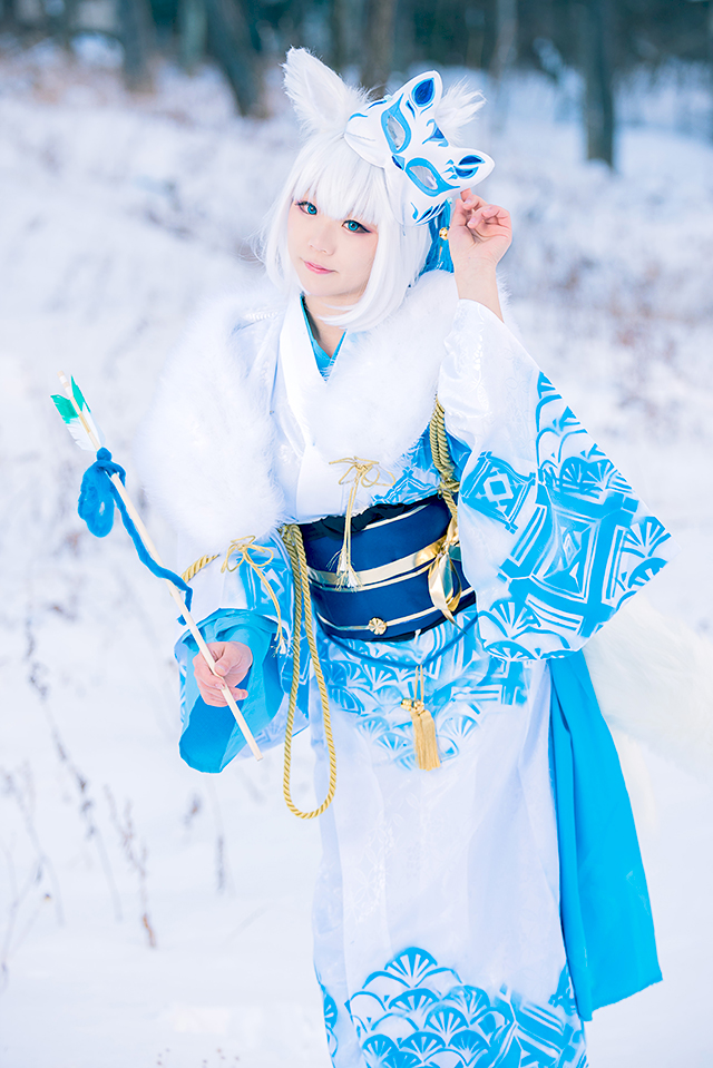 famous japanese cosplayers_Profiles: Six Japanese Cosplayers To Watch [Photos and Interviews] – grape Japan