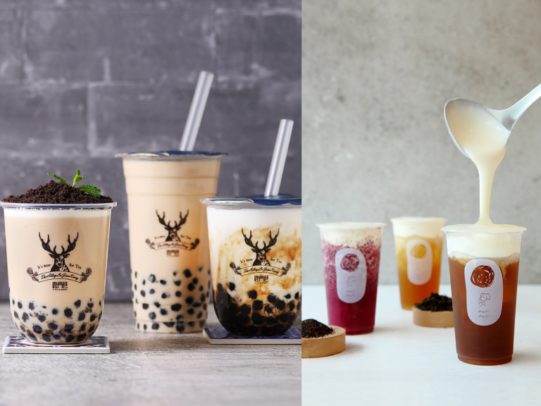 5 Best Bubble Tea Shops in Tokyo for Boba Beginners to Try – grape Japan