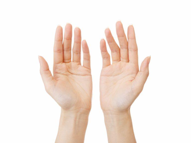 男指って何? 指の長さで『男性脳』か『女性脳』かが分かる – grape ...