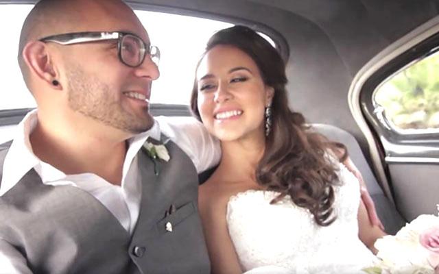 交際して5年間、結婚まで ...