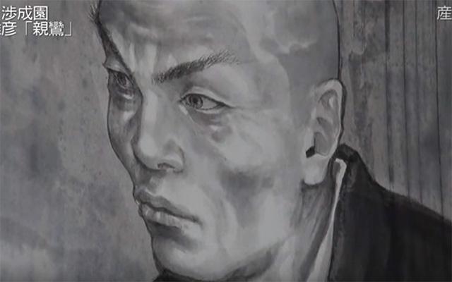 スラムダンクの「井上雄彦」が屏風に描く「親鸞」 その迫力にド肝 ...