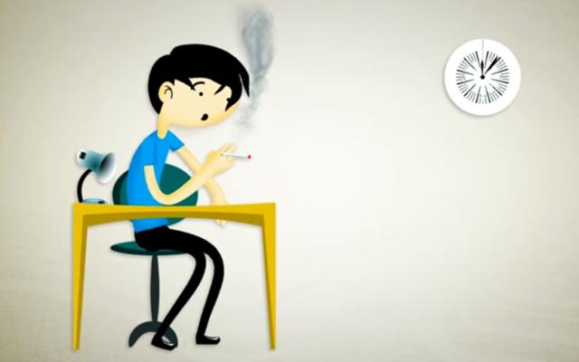 離脱 症状 気持ちいい 禁煙