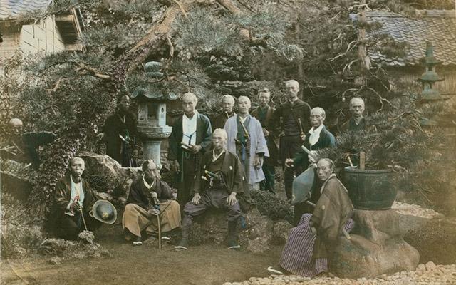 100年以上前の『日本の風景』に驚き!NY公共図書館が無料で資料を公開!