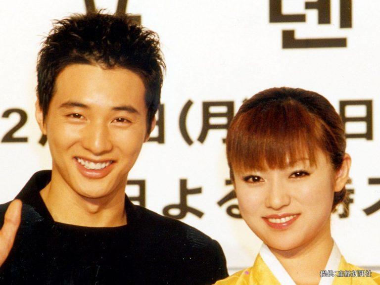 ウォンビン 元祖韓流四天王・ウォンビンの現在 43歳とは思えない容姿に「ヤバい」