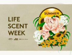 Life Scent Week(ライフセントウィーク)
