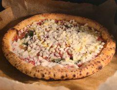 セブンイレブンのピザに「噂は本当だった」 金のマルゲリータは冷凍食品越え?