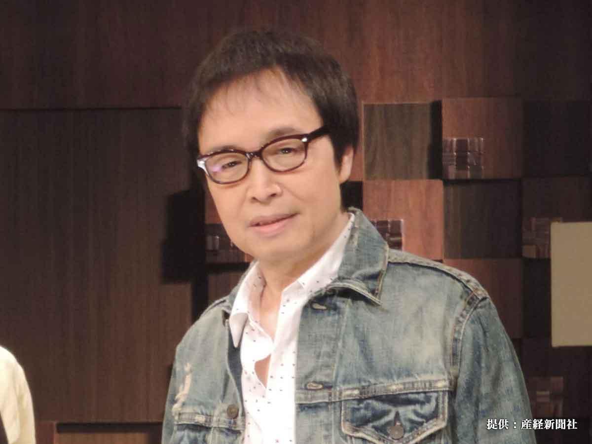 吉田拓郎の若い頃はロン毛だった? 現在の姿と比べると