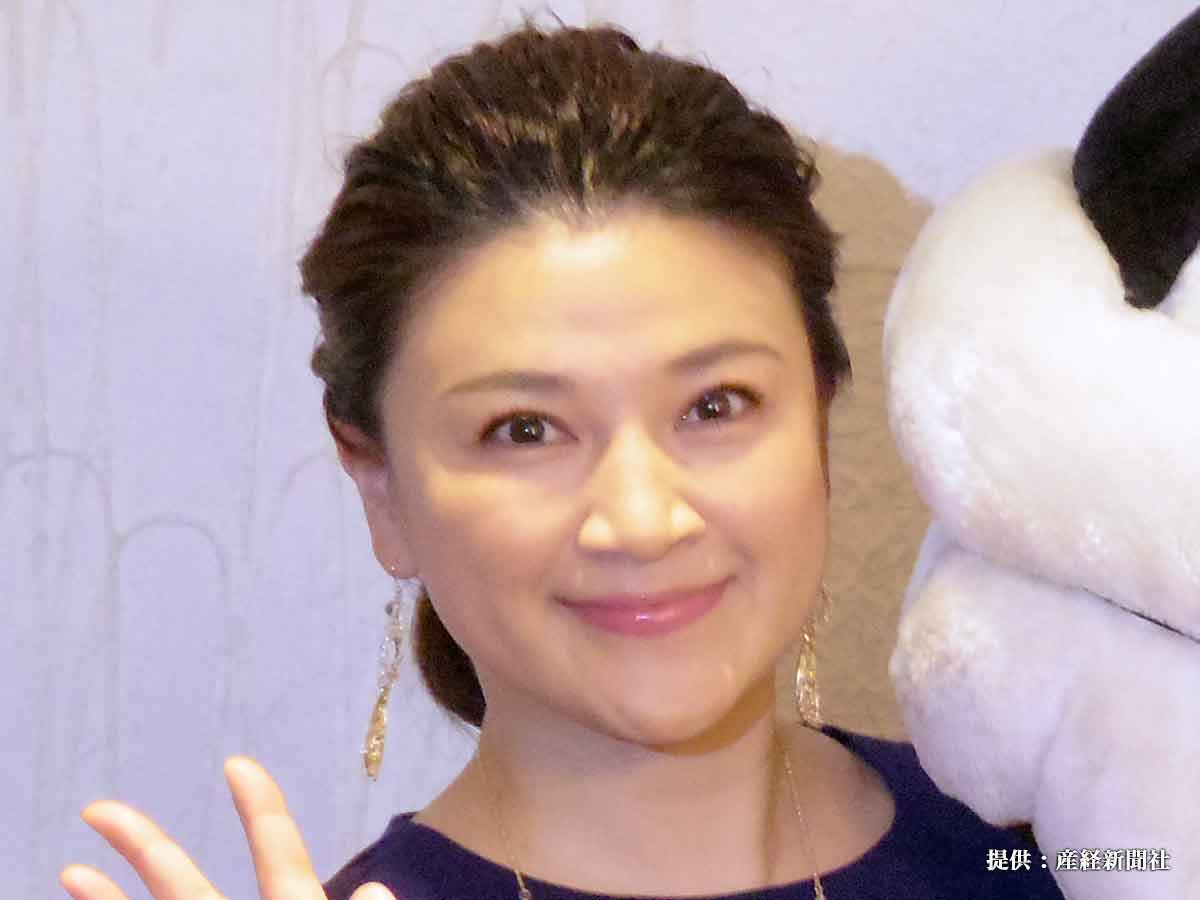 島崎和歌子の昔がかわいい! 現在と比べると?