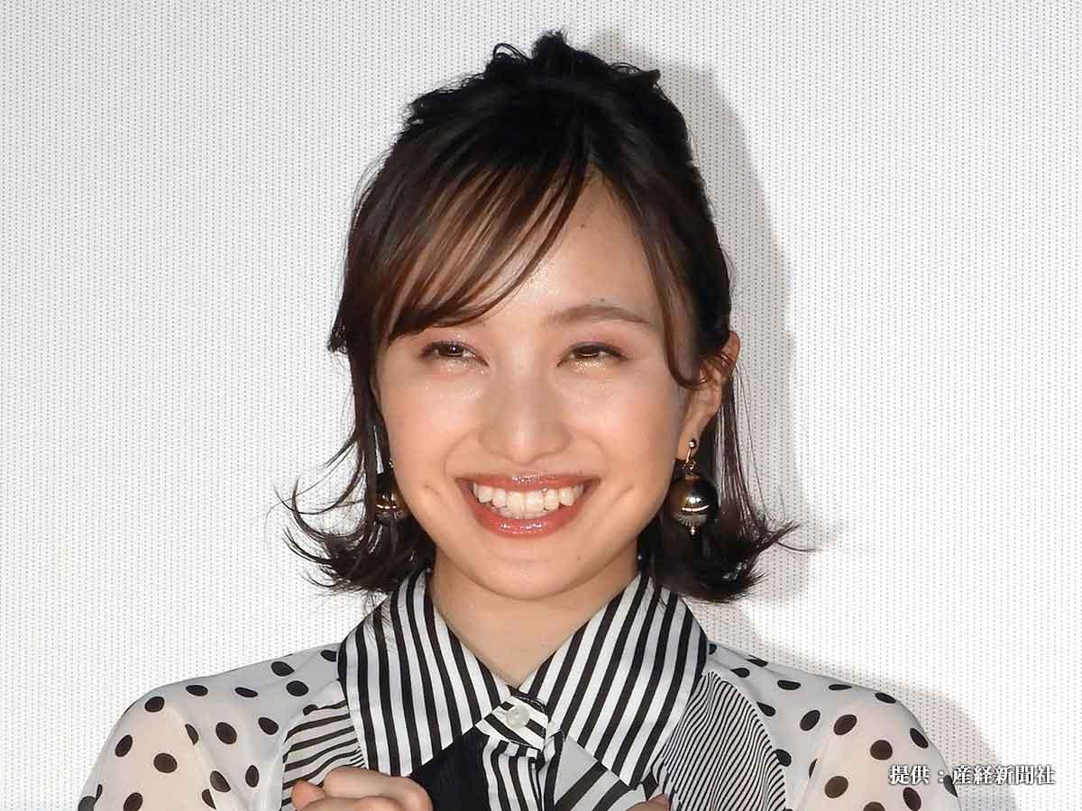 百田夏菜子に「かわいいアイドルすぎる」の声 本人は「結婚できるかなあ」