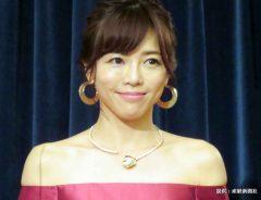 釈由美子が結婚した旦那は海外のアノ俳優そっくり? 現在はどうしてる?
