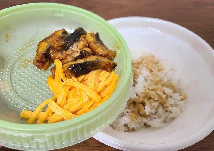 なか卯のうなぎを実食した結果 うなぎご飯と鰻重を食べるならおすすめは?