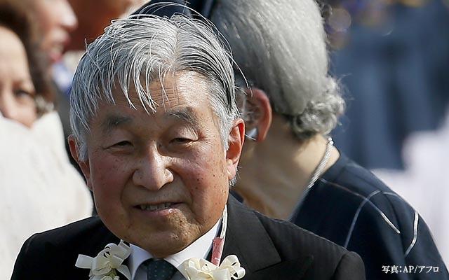 """髪型 天皇 陛下 七三分けのイメージ…天皇の元理髪師が陛下に提案した""""幻のヘアスタイル"""""""