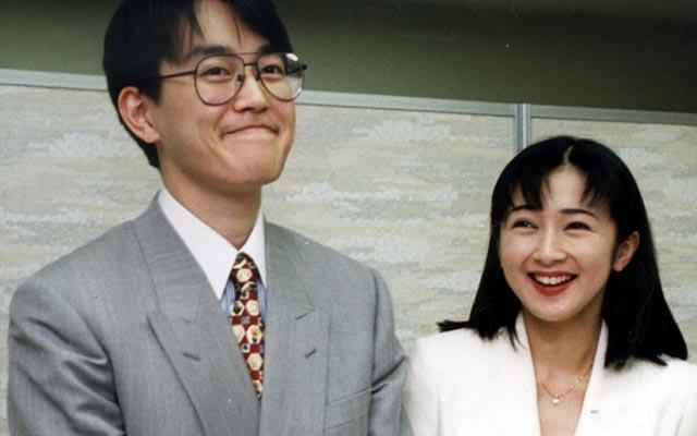 羽生善治の嫁と子供2人まとめ!畠田理恵と離婚危機の真相も紹介