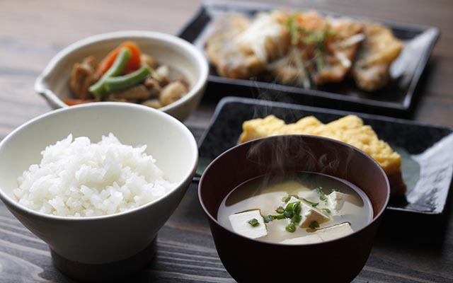 「和食」の画像検索結果