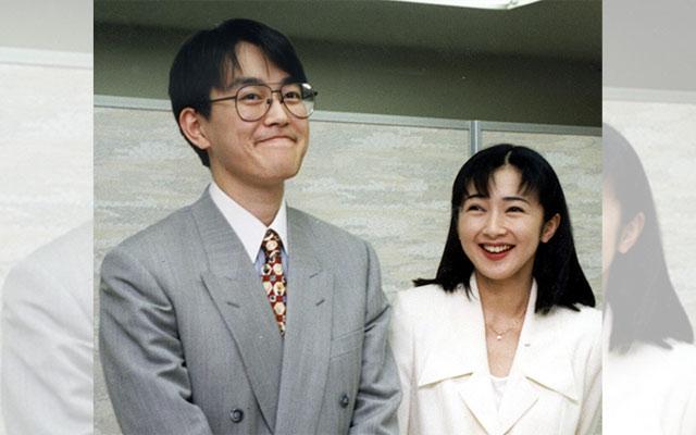 羽生三冠の妻、理恵さん 三浦九...