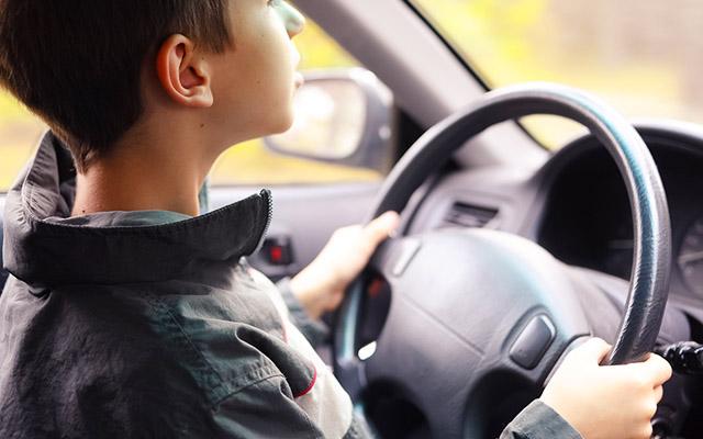 画像 8歳の少年が車でマックに来た!? 事情を聴くと、恐るべき事実が発覚