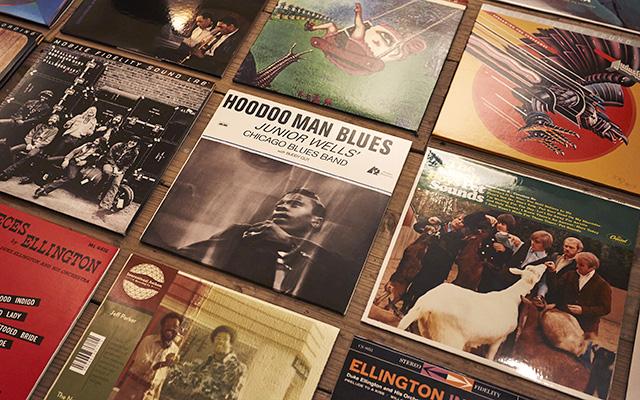 「これはもうマニアの世界だ!」レコード音楽を最高の状態で聴けるショールーム