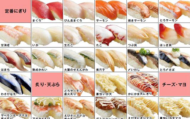 かっぱ 寿司 食べ 放題 値段