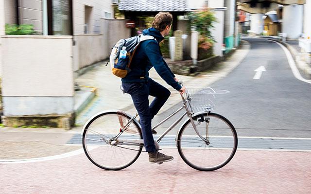 車「教習所で習うんですが」 自転車乗りが嫌がる左折時の ...