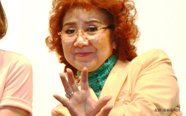 野沢雅子の画像 p1_22