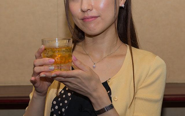 新入社員「可愛い飲み物を頼まなきゃ」 選んだお酒に唖然