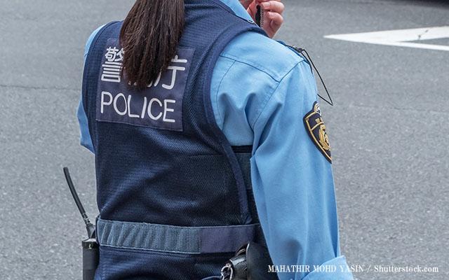 痴漢被害者に、女性警察官が『ひと言』 本質を突いた発言に ...