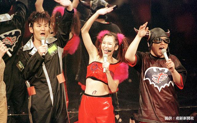 【芸能】『ウリナリ!!』から20年 ビビアン・スーの時だけが止まっている件