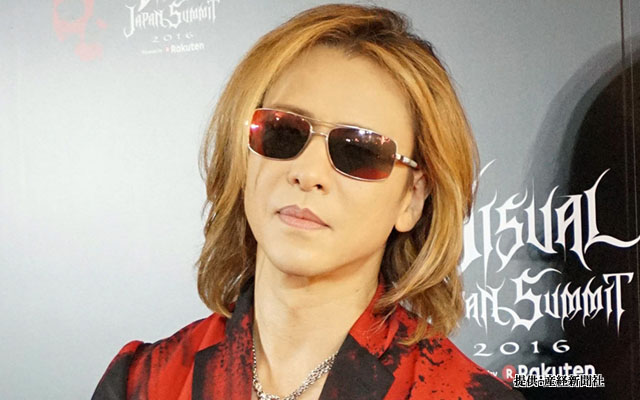 「YOSHIKI」の画像検索結果
