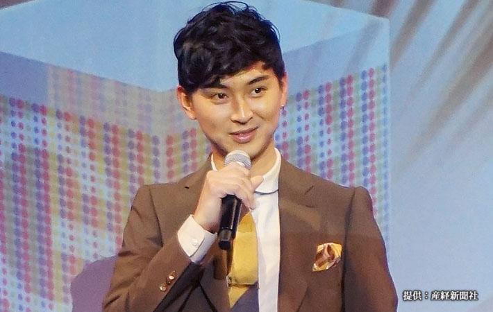 松田翔太の結婚で『花より男子』F4が集結、ファン歓喜