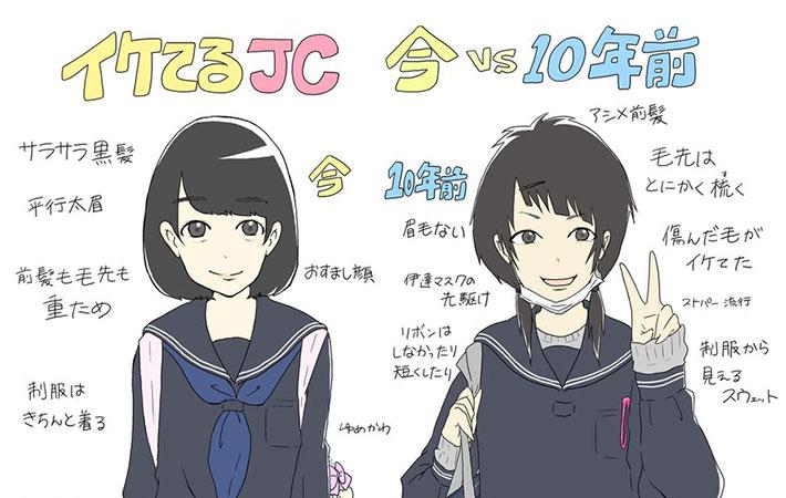 JC JK 中学生 円光