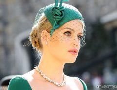 d8b4b8caba862 イギリス王室の結婚式で話題 謎の美女の正体に「面影を感じる!」