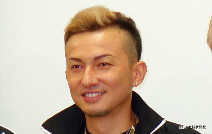結婚を発表したDA PUMP・ISSAの本名が話題に 「なんて読むの!?」「さすが沖縄」 – grape [グレイプ]