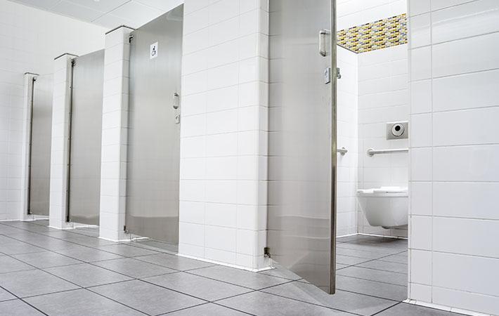 中 近い 生理 トイレ