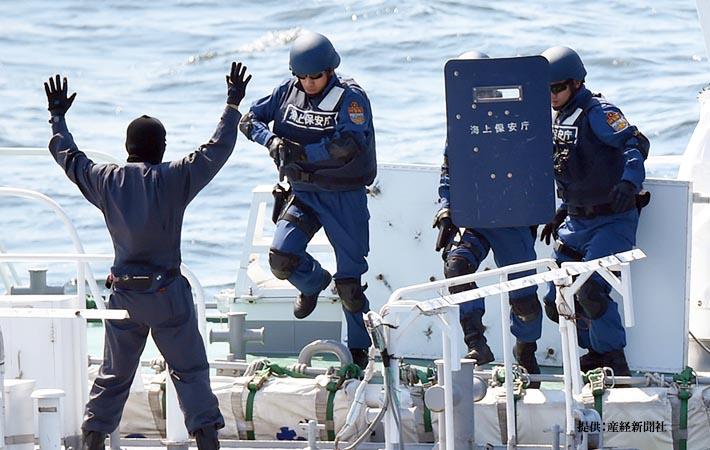 海上保安庁のPVがヤバすぎる」とネットで話題に! 「惚れた」「カッコ ...