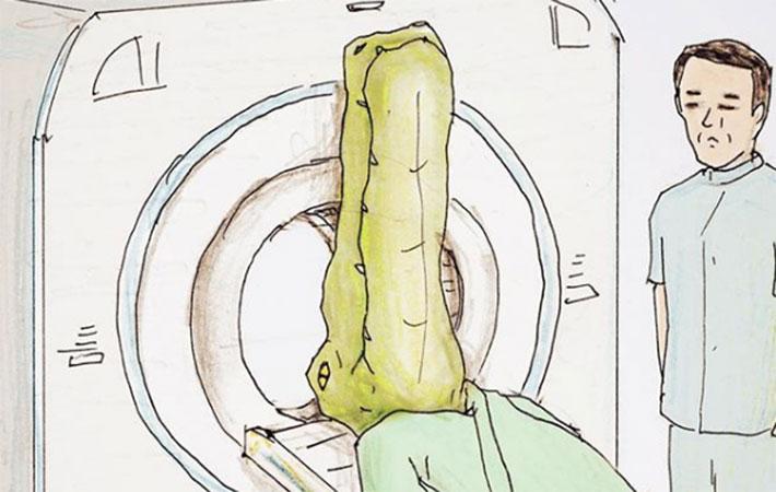 ジワる18枚】 1枚で完結するワニの漫画に腹筋崩壊 \u2013 grape