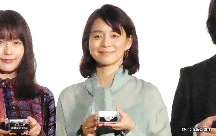 石田ゆり子 結婚