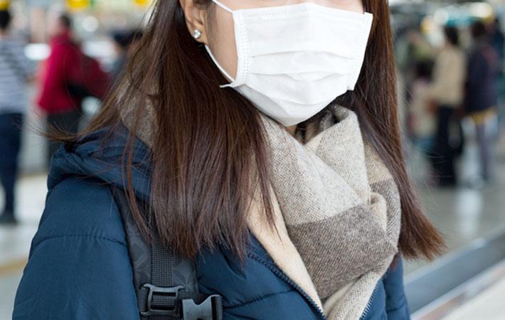 マスクをすると眼鏡が曇る 長年の悩みに警視庁が解決策を公開 Grape
