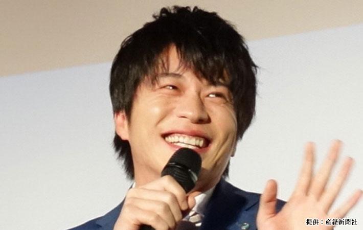 田中圭、結婚を決めた理由「授かり婚なので\u2026」 続く言葉が胸を