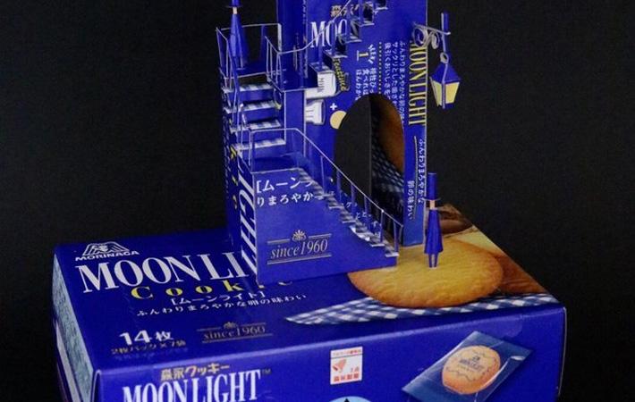 ムーン ライト お 菓子