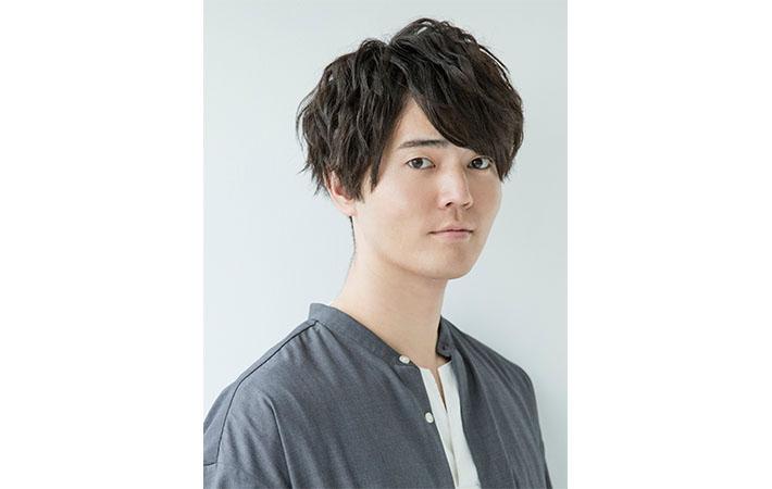 声優・駒田航(入間銃兎役)