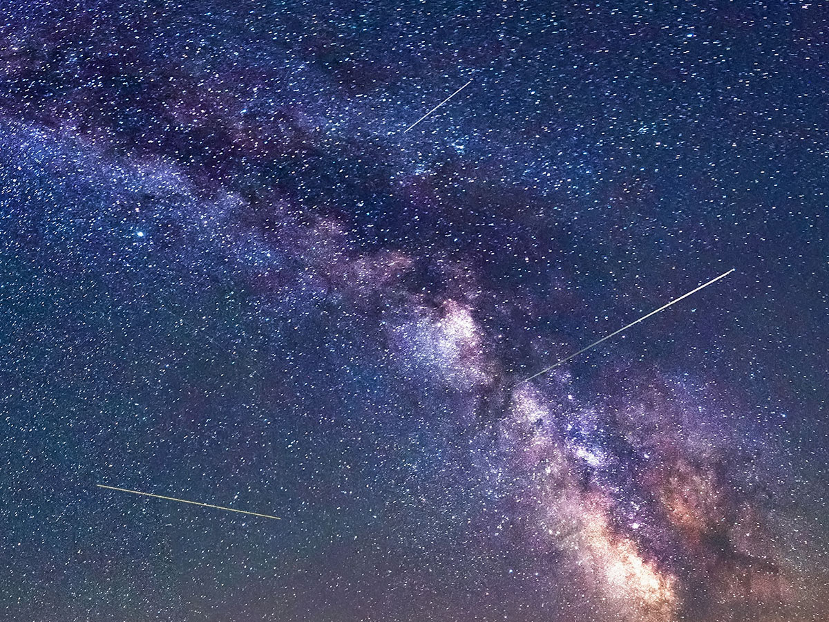 ペルセウス 座 流星 群 2020