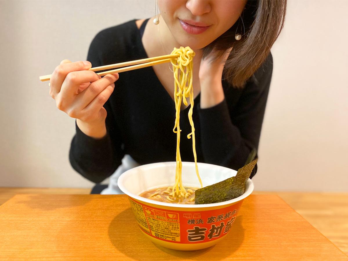ラーメン カロリー 家系 家系ラーメンのカロリー・栄養・脂質・塩分|スープ/麺だけ