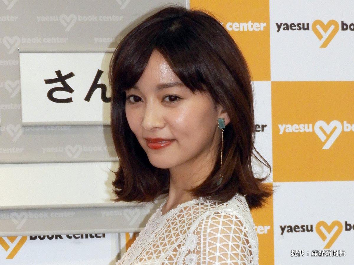 石橋杏奈が第一子妊娠を発表! 「日々、湧き上がる気持ちを…」