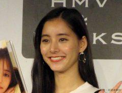 新木優子が見せた『透け透けドレス』姿に「やりすぎ」の声