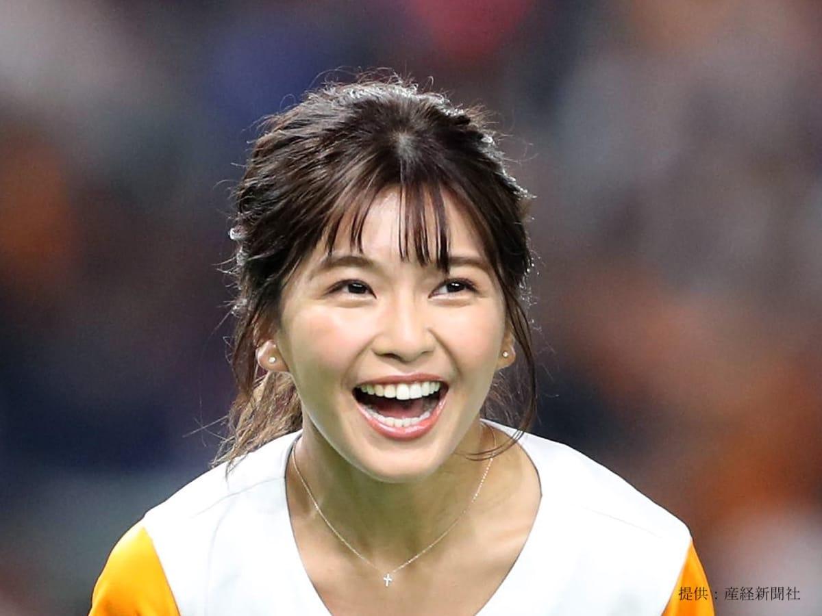 宇野実彩子がインスタで『胸チラ』写真を公開! 元気そうな姿にファン歓喜